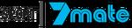 Seven Sport Logo (Horztail) (7mate)