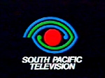 South Pacific Television logo