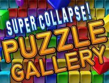 Super collapse puzzle gallery logo