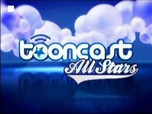 Tooncast All Star