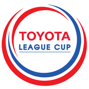 Toyota league cup 2015