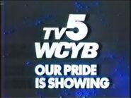 WCYB 1981