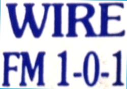 WIRE Speedway 1990