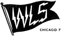WLS Radio 1957