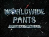 Worldwide pants logo2