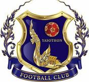 Yasothon FC 2016