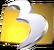 652px-Canal 3 Rosario (Logo 1993)