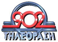 902 tv old logo 1990-2008