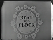 Beat the Clock 1956
