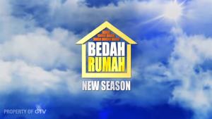 Bedah Rumah New Season
