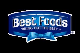 Best Foods New Logo