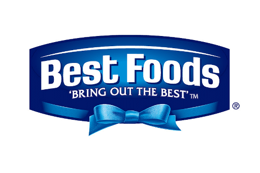 Best Foods New Logo