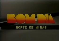 Bom Dia Norte de Minas