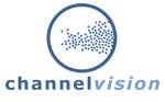 Channelvision logo