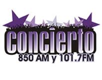 Concierto 850-101.7 Houston