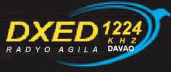 DXED 1224 Davao