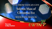EWTN Christmas 2009 promo bumper