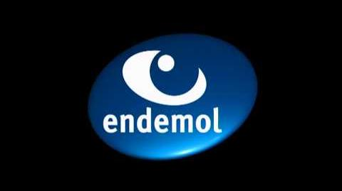 Endemol logo (2001-2006)