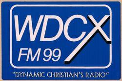 FM 99 WDCX