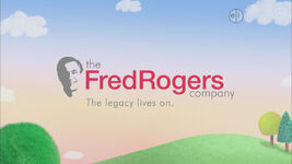 Fred Rogers Company (Daniel Tiger's Neighborhood)