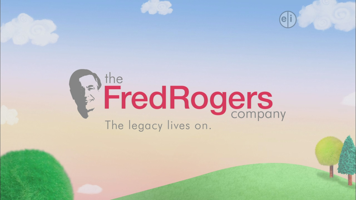 Fred Rogers Productions | Logo...