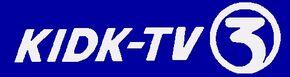 KIDK-TV logo 1996