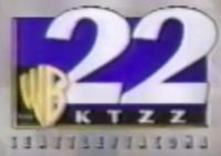 KTZZ 1995-97 logo