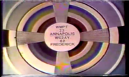 MPT WMPT W62AY 1984