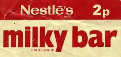 Milkybar70s