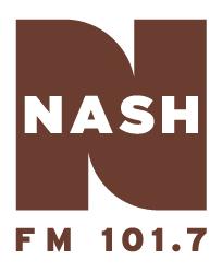 NASH 101.7 KAYD-FM
