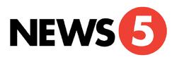 News5 Logo 2018