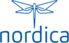 Nordica Airlines Logo (November 2016-present)