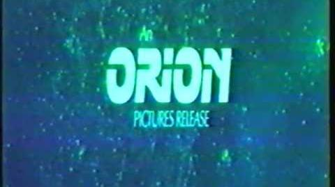 Orion Pictures Logo (1982)