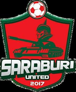 Saraburi United 2017
