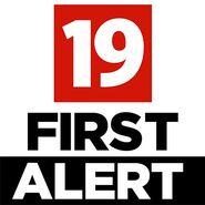 WOIO 19 News First Alert Icon