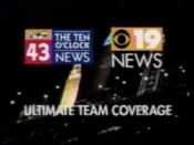 WOIO WUAB Ultimate Team Coverage