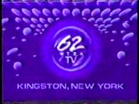 WTZA-TV 62 1986