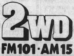 WWDE 1978 2WD