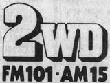 WWDE-FM