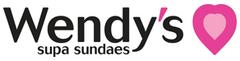 Wendys logo