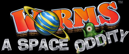 Worms A Space Oddity