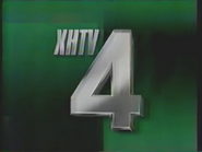 XHTV93 Verde