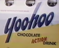 Yoo-hoo 1970's