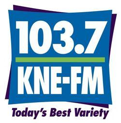103.7 WKNE-FM