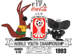 250px-1993 FIFA World Youth Championship