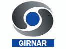 DD Girnar Old Logo