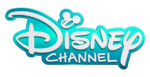 Disney Channel Philippines Light Blue Logo 2014