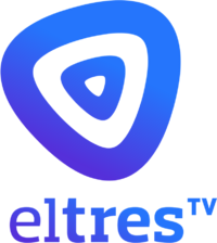 Eltres TV Rosario (Logo 2018)