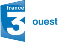France 3 Ouest logo 2008
