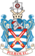 Fulham FC logo (1995-2000)
